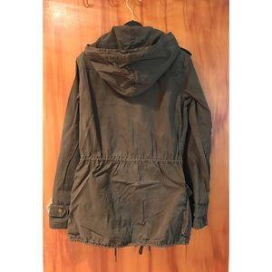 Aritzia Jackets & Coats - Aritzia (Talula) Trooper Utility Jacket